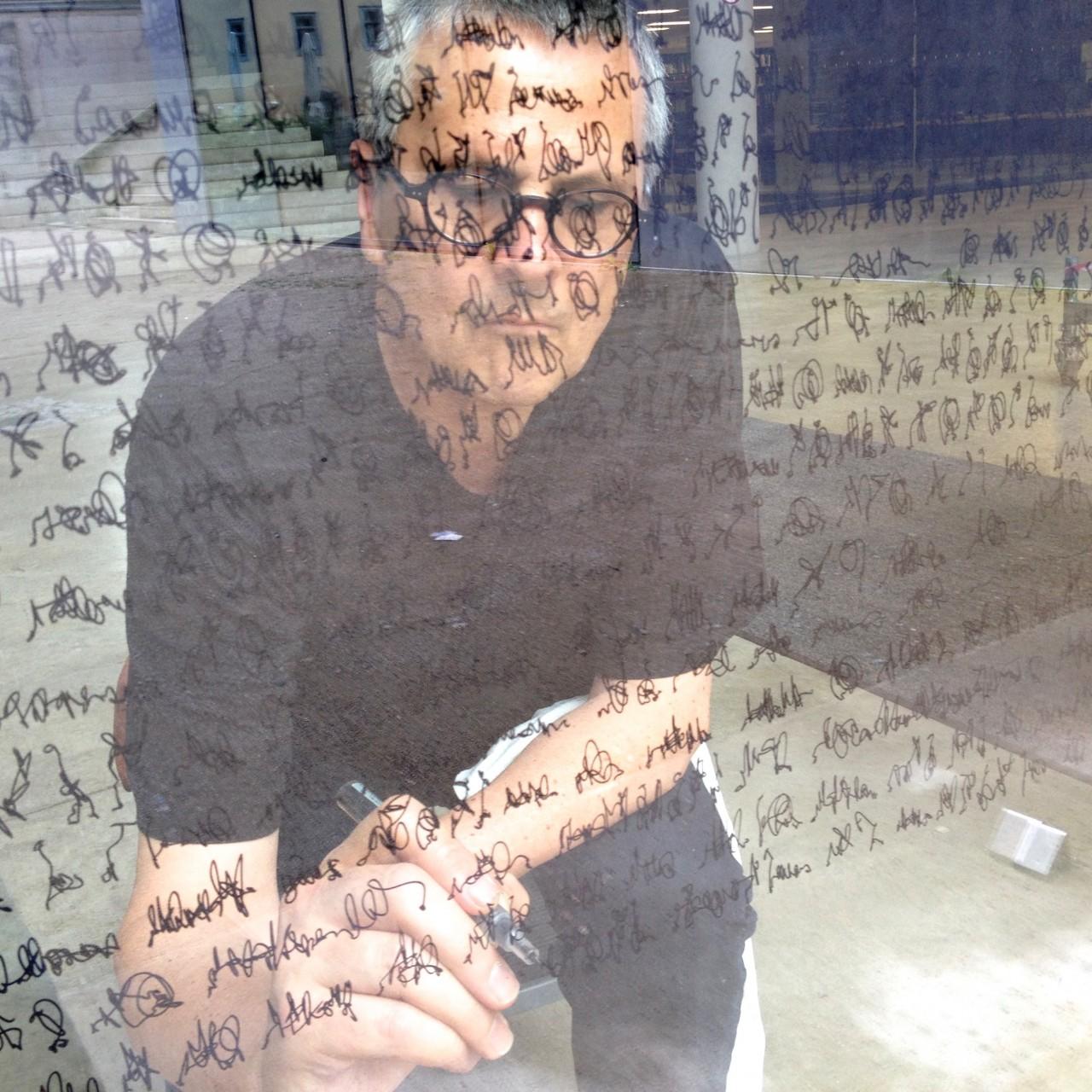 MALIK writing IMG_6492