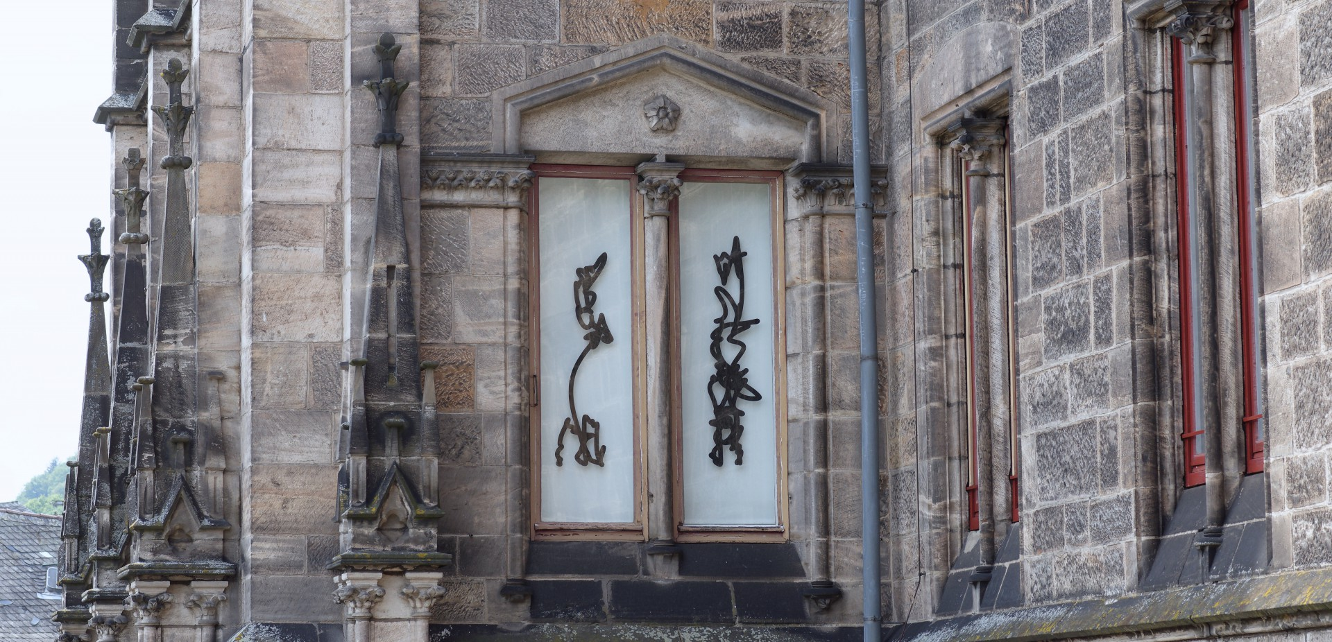 Library of Institut fuer Kirchenbau